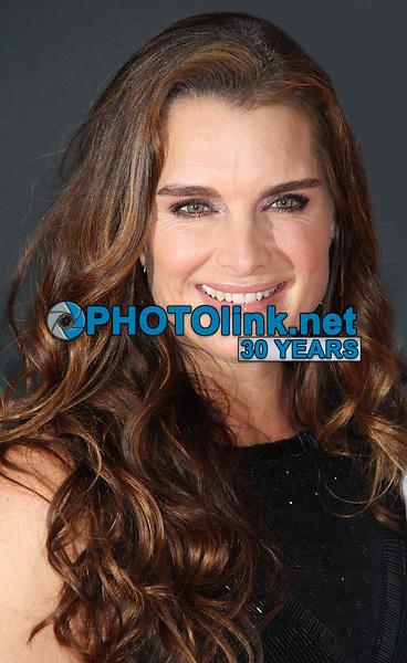 Brooke Shields 2013<br /> Photo By John Barrett/PHOTOlink.net