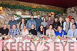 Geraldine Cassidy, Tralee Celebrates her 50th Birthday with family and friends at Finnegan's on Sunday