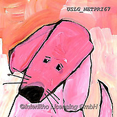 Nettie,REALISTIC ANIMALS, REALISTISCHE TIERE, ANIMALES REALISTICOS, paintings+++++RobertJohn,USLGNETPRI67,#A#, EVERYDAY pop art
