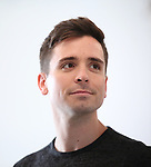 """Matt Doyle during a press Sneak-Peek for The Joyce Theater's presentation of """"Freddie Falls in Love"""" at Gibney Dance on July 15, 2019 in New York City."""
