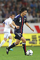 Hideto Takahashi (JPN), .MAY 23, 2012 - Football /Soccer : .Kirin Challenge Cup 2012 .between Japan 2-0 Azerbaijan .at Shizuoka Stadium Ecopa, Shizuoka, Japan. .(Photo by YUTAKA/AFLO SPORT) [1040]
