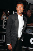 London - GQ Men of the Year Awards at the Royal Opera House, Covent Garden, London - September 4th 2012..Photo by Keith Mayhew