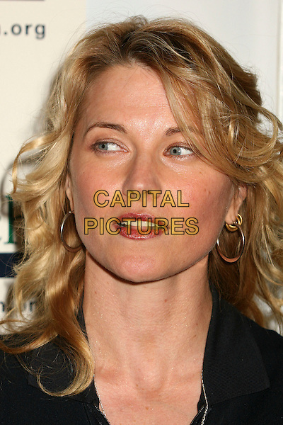 """LUCY LAWLESS.""""Protecting Kids With Laughter"""" AmberWatch Benefit at the Original Improv, Hollywood, California, USA..January 29th, 2007.headshot portrait .CAP/ADM/BP.©Byron Purvis/AdMedia/Capital Pictures"""