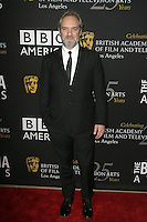 "BEVERLY HILLS, CA - NOVEMBER 07: Sam Mendes at the BAFTA LA 2012 Britannia Awards Presented By BBC America at The Beverly Hilton Hotel on November 7, 2012 in Beverly Hills, California. Credit"" mpi22/MediaPunch Inc. .<br />