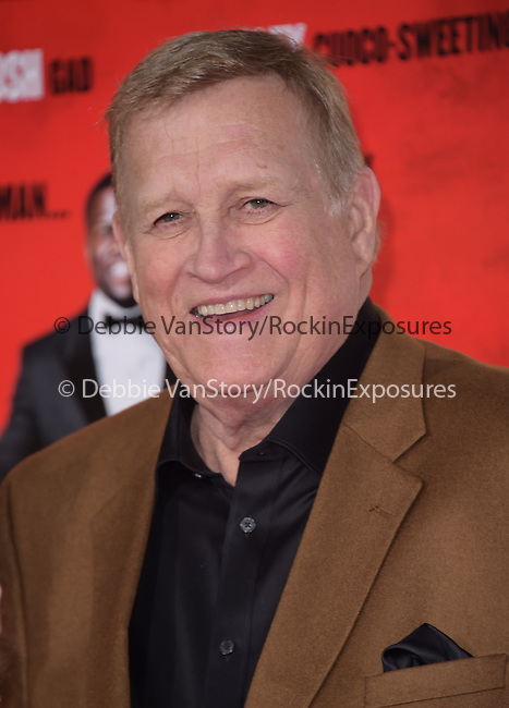 Ken Howard attends The Screen Gems' World Premiere of The Wedding Ringer held at The TCL Chinese Theater  in Hollywood, California on January 06,2015                                                                               © 2015 Hollywood Press Agency