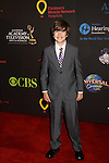 Garrett Ryan at the 38th Annual Daytime Entertainment Emmy Awards 2011 held on June 19, 2011 at the Las Vegas Hilton, Las Vegas, Nevada. (Photo by Sue Coflin/Max Photos)