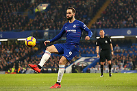 Gonzalo Higuaín of Chelsea during Chelsea vs Tottenham Hotspur, Premier League Football at Stamford Bridge on 27th February 2019