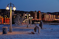 &quot;The Morning After&quot;<br />