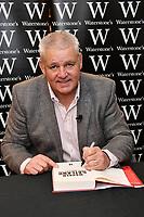 NOV 12 Warren Gatland book signing, London