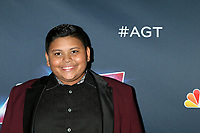 """LOS ANGELES - SEP 10:  Luke Islam at the """"America's Got Talent"""" Season 14 Live Show Red Carpet at the Dolby Theater on September 10, 2019 in Los Angeles, CA"""