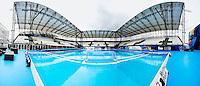 Water Polo Arena<br /> Water Polo Venue<br /> Day000 21/07/2015<br /> XVI FINA World Championships Aquatics Swimming<br /> Kazan Tatarstan RUS July 24 - Aug. 9 2015 <br /> Photo A.Masini/Deepbluemedia/Insidefoto