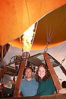 20131006 06 October Hot Air Balloon Cairns