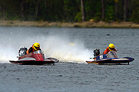4-M, 18-H   (Outboard Hydroplanes)