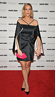 Laura Pradelska at the Marie Claire Future Shapers Awards 2018, The Principal London, Russell Square, London, England, UK, on Tuesday 09 October 2018.<br /> CAP/CAN<br /> &copy;CAN/Capital Pictures