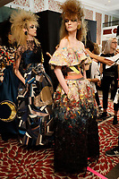 Viktor and Rolf  - Paris Haute Couture 2019<br /> Paris Fashion week Haute Couture 2019<br /> Paris, France in July 2019.<br /> CAP/GOL<br /> ©GOL/Capital Pictures