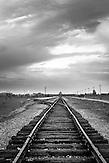 Gedenkstätte Auschwitz / Memorial site Auschwitz