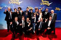 Super Lopez premiere