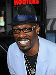 Charlie Murphy at the Warner Bros' Pictures World Premiere of Lottery Ticket held at The Grauman's Chinese Theatre in Hollywood, California on August 12,2010                                                                               © 2010 Debbie VanStory / Hollywood Press Agency