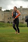 2014-06-28 Leeds Castle Sprint Tri 000 Swim Blue TRo