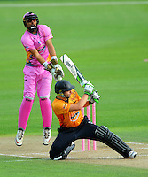 101221 HRV Cup Cricket - Wellington Firebirds v Northern Knights