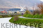 Mike Heaney runners at the Kerry's Eye Tralee, Tralee International Marathon and Half Marathon on Saturday.