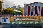 Beautiful Murals, Valparaiso