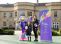Netball WC 2019 Mascot Launch - 26 Mar 2019