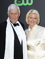 "07 February 2020 - Orson Bean, the 91-year-old veteran actor-comedian and a mainstay of the west side's theater scene, was killed after being hit by two cars Friday night while crossing Venice Boulevard on his way to see a play, according to police and friends of the actor. His credits include films such as ""Being John Malkovich"" and ""Miracle on 34th Street"" and TV shows like ""Modern Family"" and ""The Bold and the Beautiful."" He had a recurring role in ""Desperate Housewives"" from 2009 to 2012. Bean had been married for 27 years to actress Alley Mills, best known as the mother in ""The Wonder Years."" Witnesses say she was at the scene. The collision happened in front of the Pacific Resident Theatre, where both Bean and Mills were company members. Bean was crossing busy Venice Boulevard to the theater, where his wife was working, friends say. File Photo: 30 August 2009 - Los Angeles, California - Orson Bean; Alley Mills. 36th Annual Daytime Emmy Awards held At The Orpheum Theatre. Photo Credit: Kevan Brooks/AdMedia"