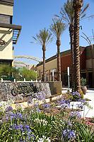 PF Chang's and McCormick & Schmick's Restaurant at the Anaheim Garden Walk