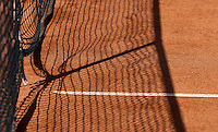 Netherlands, Rotterdam August 05, 2015, Tennis,  National Junior Championships, NJK, TV Victoria, <br /> Photo: Tennisimages/Henk Koster