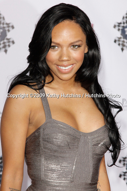 """Kiely Williams.""""The Qualifiers"""" Celebrity Draft Party.The Hollywood Roosevelt Hotel.Los Angeles, CA.May 01, 2009.©2009 Hutchins Photo...."""