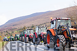 At The Red Fox Tractor Run at the Red Fox on Sunday