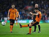 2018 EFL Championship Football Cardiff City v Wolves Apr 6th