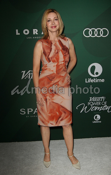 14 October 2016 - Beverly Hills, California - Sharon Lawrence. Variety's Annual Power of Women Luncheon held at the Beverly Wilshire Hotel in Beverly Hills. Photo Credit: AdMedia