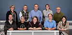 Committee on Contingent Faculty October, 2018