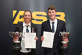 2015 ASB College Sport - Young Sportsperson of the Year Awards