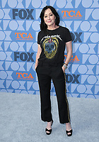 07 August 2019 - Los Angeles, California - Shannon Doherty. FOX Summer TCA 2019 All-Star Party held at Fox Studios. <br /> CAP/ADM/BT<br /> ©BT/ADM/Capital Pictures
