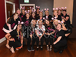 Tracy Dyas Hen Party