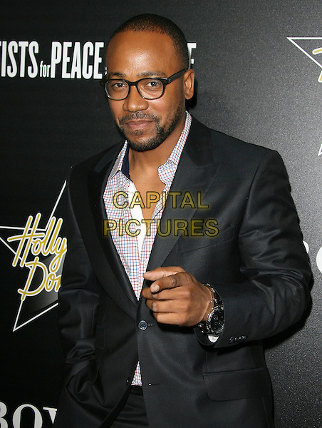 27 February 2014 - West Hollywood, California - Columbus Short. Hollywood Domino&rsquo;s 7th Annual Pre-Oscar Charity Gala held at Sunset Tower Hotel. <br /> CAP/ADM/<br /> &copy;AdMedia/Capital Pictures