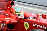 2011.03.11 Formula 1 Entrenamientos en el Circuit de Catalunya