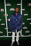 "NFL Player Antonio Cromartie Attends Airbnb & Roc Nation Sports ""Roc Nation Sports Celebration"" Held at The 40/40 Club NY"