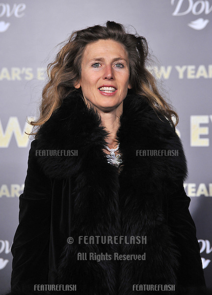 "Sophie B. Hawkins at the world premiere of ""New Year's Eve"" at Grauman's Chinese Theatre, Hollywood..December 5, 2011  Los Angeles, CA.Picture: Paul Smith / Featureflash"