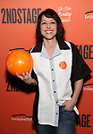Paige Davis attends The Second Stage Theater's  32nd Annual All-Star Bowling Classic at the Lucky Strike on February 11, 2019 in New York City.