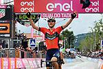 Giro d'Italia 2018 Stage 10 Penne - Gualdo Tadino