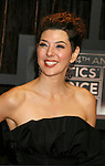 SANTA MONICA, CA. - January 08: Actress Marisa Tomei arrives at VH1's 14th Annual Critics' Choice Awards held at the Santa Monica Civic Auditorium on January 8, 2009 in Santa Monica, California.