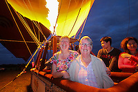 20150410 10 April Hot Air Balloon Cairns