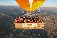 20140820 August 20 Hot Air Balloon Gold Coast