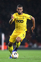 Mehdi Carcela of Standard Liege in action during Arsenal vs Standard Liege, UEFA Europa League Football at the Emirates Stadium on 3rd October 2019