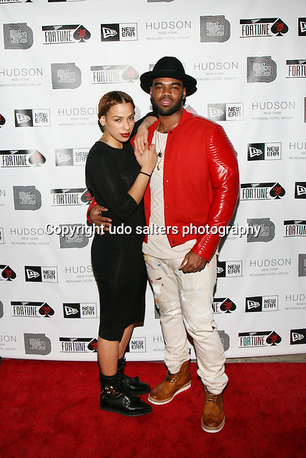 """7th Annual Friday Night Lights"""" feat. Def Jam 30th Anniversary in Good Units at Hudson New York"""