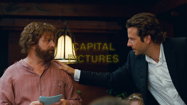 ZACH GALIFIANAKIS & BRADLEY COOPER.in The Hangover Part II .two 2.*Filmstill - Editorial Use Only*.CAP/FB.Supplied by Capital Pictures.